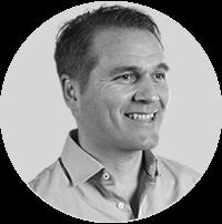 Rolf Schuler, CEO SPARROW